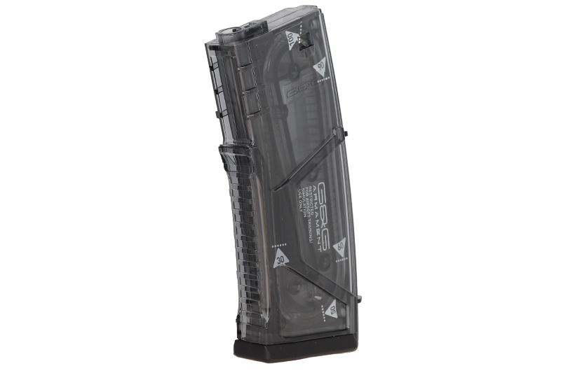 G&G MID-CAP 105 ROUNDS COMPETITION MAGAZINE FOR GR16 SERIES