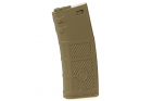 G&P Ball Ball Mid-Cap (130rds) Magazines - DE (10pcs / Pack)