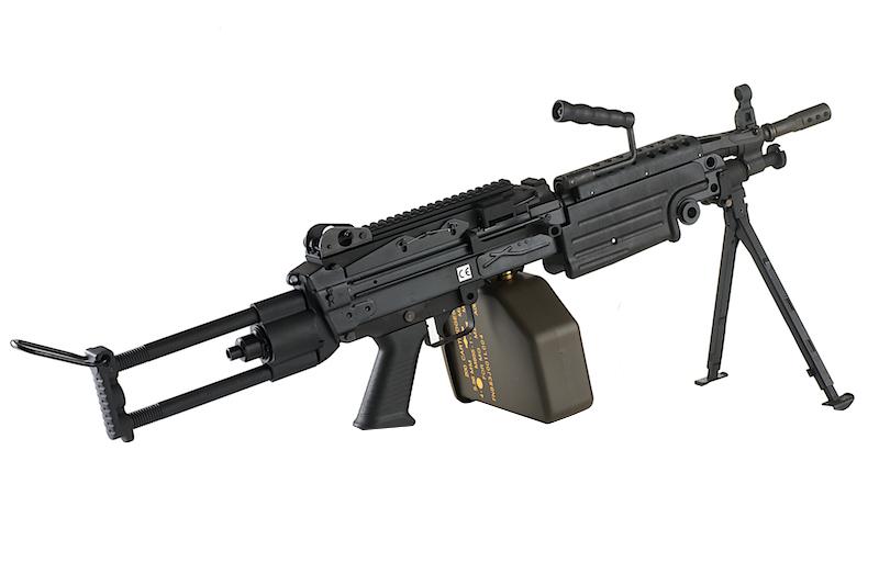 G&P M249 Para (Upgrade)