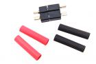 G&P Mini Deans T Plug Connector (Small)