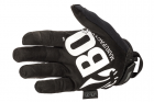 Gants BO MTO TOUCH Black by Mechanix