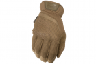 Gants FastFit Tan Mechanix