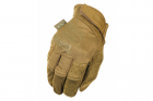 Gants Speciality Vent Tan Mechanix