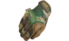 Gants The M-Pact Camo Mechanix