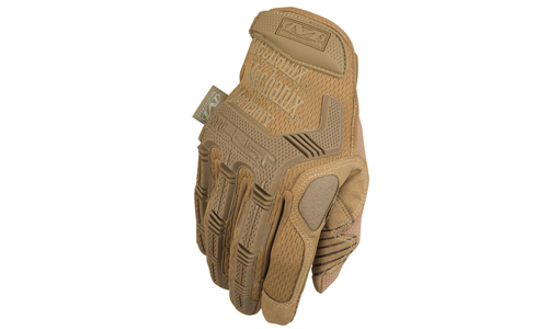 Gants The M-Pact Coyote Mechanix