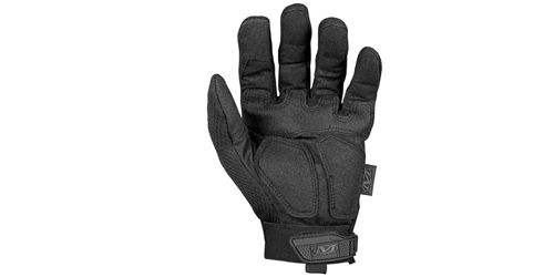 Gants The M-Pact Noir Mechanix