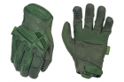 Gants The M-Pact Olive Drab Mechanix pour l'airsoft et outdoor