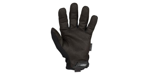 Gants The Original Noir Mechanix