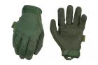 Gants The Original Olive Drab Mechanix pour l'airsoft et activités outdoor
