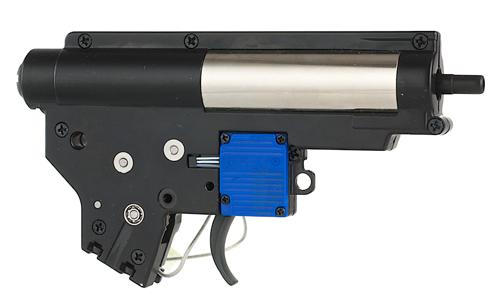 Gearbox d\'origine câblage arrière M4 Amoeba ARES