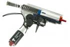 Gearbox V2 type M4 full upgrade TITAN, idéale pour améliorer votre réplique airsoft AEG