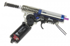 Gearbox V3 type AK full upgrade TITAN