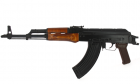 GHK AK GIMS Gas Blowback Rifle