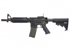 GHK COLT Licensed M4 RAS GBB 10.5 inch V2 2019 - Black