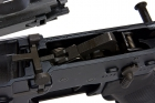 GHK M4 Keymod MOD2 V2 Navy Seal GBBR