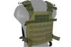 Gilet tactique Plate Carrier 1000D Lancer Tactical