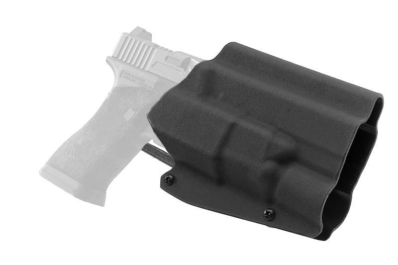GK Tactical X300 Light Compatible for Glock GBB - Black