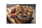 Goulash de boeuf et pommes de terre Adventure Menu