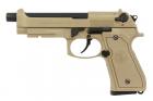 GPM92 Full Desert G&G Armament Gaz