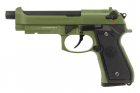 GPM92 Full métal Green G&G Armament Gaz