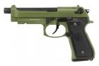 GPM92 Full métal Green G&G Armament Gaz