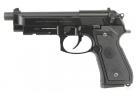 GPM92 Full métal Noir G&G Armament Gaz