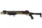 GR 870 Keymod TAN