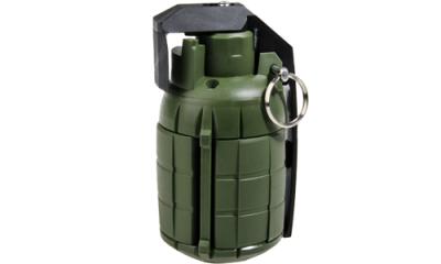Grenade à fragmentation mécanique NUKE pour l'airsoft