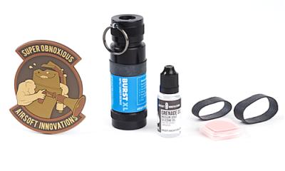 Grenade Burst XL Bang Airsoft Innovation