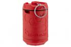 Grenade E-RAZ gaz Rouge Z-PARTS