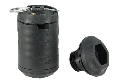 Grenade E-RAZ gaz Urban Grey Z-PARTS