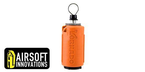 Grenade Tornado Impact Orange
