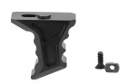 Grip Handstop hybrid CNC KEYMOD noir