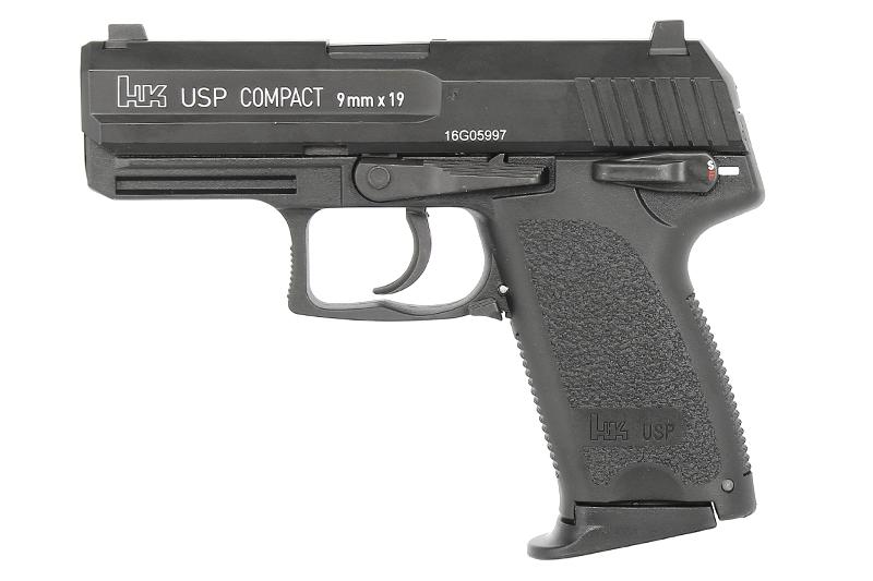 H&K USP Compact UMAREX VFC Gaz