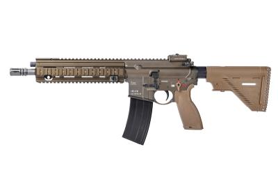 H&K416 A5 AEG UMAREX VFC RAL 8000