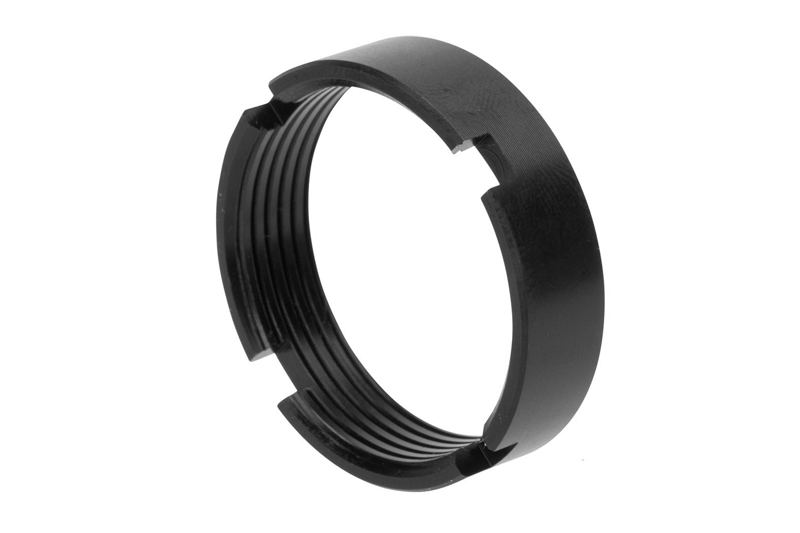 Hard Buffer Ring for Next Generation Laylax