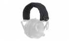 Headset Cover Black Earmor