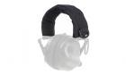 Headset Cover Black Earmor