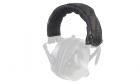 Headset Cover Multicam Black Earmor