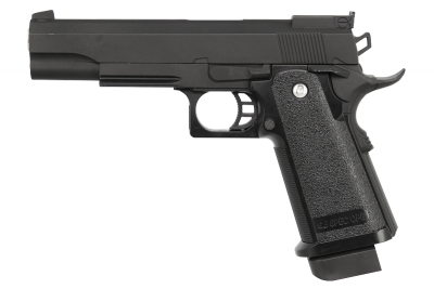 Hi-Capa 5.1 Noir Spring Golden Eagle