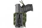 Holster ambidextre Bungy 8BL00 universel OD VEGA HOLSTER