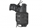 Holster ambidextre Bungy 8BL00 universel VEGA HOLSTER