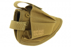 Holster ceinture Tan Swiss Arms