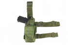 Holster Cuisse OD S&T