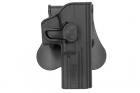 Holster Glock 17 / G17 AMOMAX