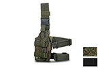 Holster jambe droite Extreme Ops 188 UTG