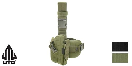 Holster jambe droite Special Ops UTG