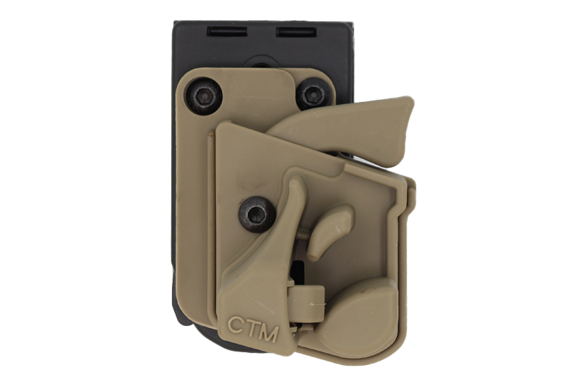 Holster pour AAP01 Coyote CTM