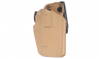 Holster Rigide 5X79 Compact CB GK Tactical