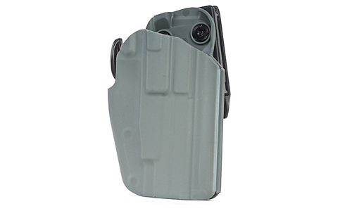 Holster Rigide 5X79 Compact Grey GK Tactical